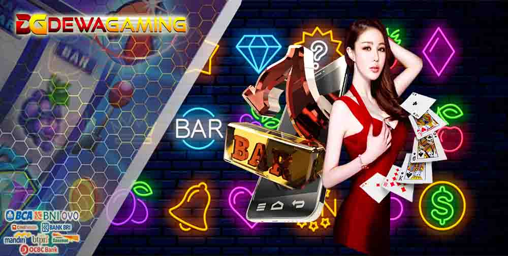 Agen slot Joker123 Paling Gampang Menang Win Global JP