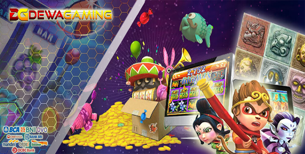 Mencari Game Slot Android Paling Enteng Di Download