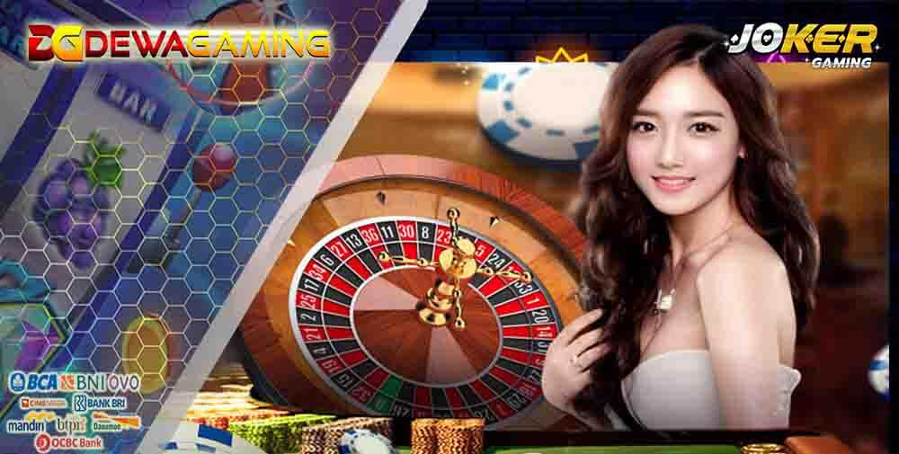 Slot Joker Gaming Caishen Riches Minimal Bet cuma Seribu